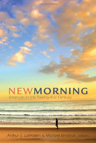 New Morning: Emerson In The Twenty-First Century front-461727