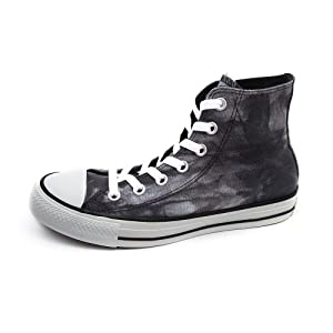 Converse All Star Tie Dye Black / White - (Damen - 35 eu)