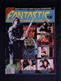 Fantastic Films: The Magazine of Fantasy and Science Fiction in Cinema #28 (April, 1982, Volume 4, #4)