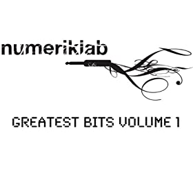 Numeriklab Greatest Bits Volume 1