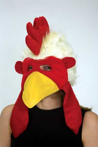 Chicken Hat Chicken Costume Hat 22693