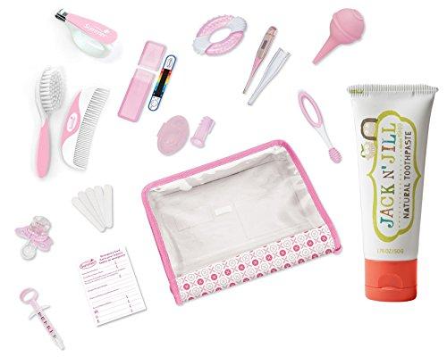 Free Baby Safety Kit