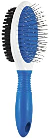 For Your Dog 078279-102 2-in-1 Combo Brush