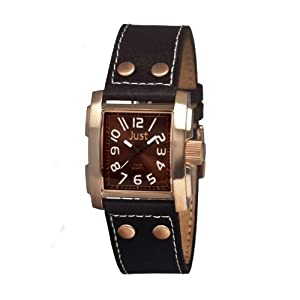 Just 48-s8858rg-br Bold Mini Ladies Watch