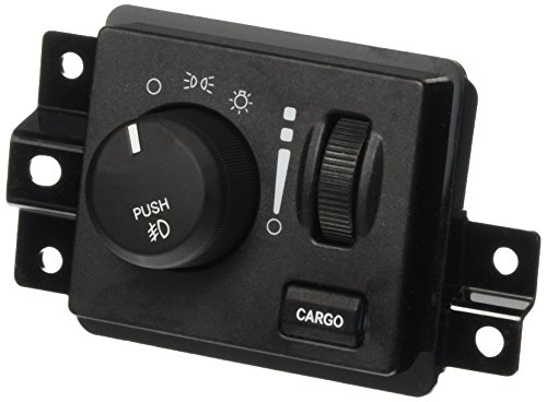 Standard Motor Products HLS-1349 Headlight Switch (Durango Headlight Switch compare prices)
