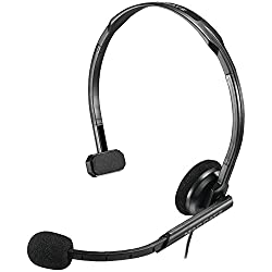 Mad Catz Play Station 4 Headcom Pro Mono Chat Headset