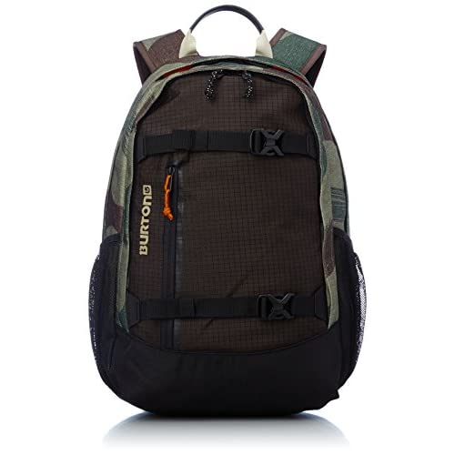 [バートン] BURTON バッグ Day Hiker Pack [25L] 152861 898 (Denison Camo)
