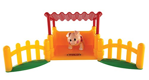 Tolo First Friends Pig Shed front-710196