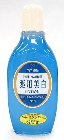 明色 薬用ホワイトモイスチュアL 170ml