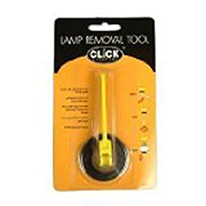 Halogen Lamp Removal Tool SP250LL from Click