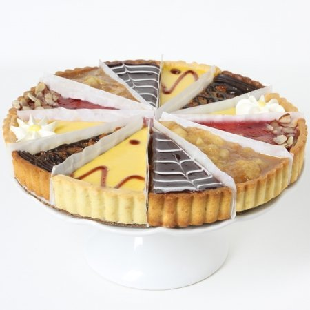 Mothers Day Gift Tart Sampler