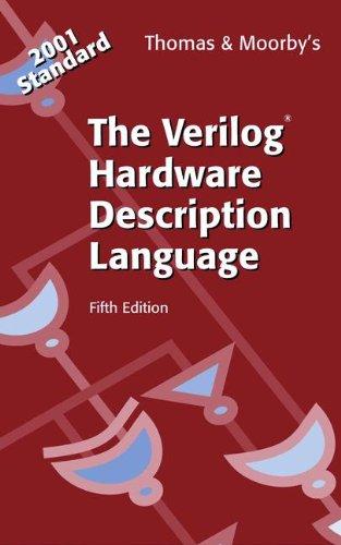 The Verilog® Hardware Description Language