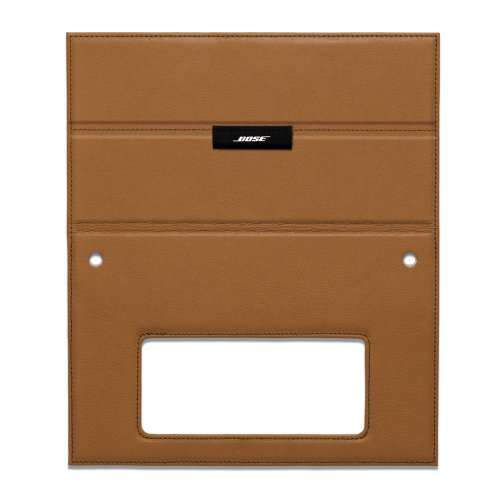 SoundLink® Mobile Bi-fold Cover - Tan Leather