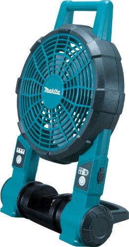 Buy Cheap Makita BCF201Z 18-Volt LXT Lithium-Ion Cordless Jobsite Fan (Tool Only, No Battery)
