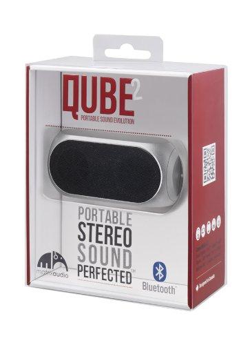 Matrix-Audio-Qube2-Bluetooth-Mini-Speaker