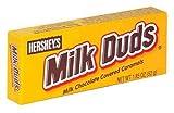 Hershey's Milk Duds x5 52g/1.85oz Box