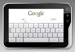 SIMフリ-Aigo N700ES 2.1/2.2/8G/GPS/3G/海外携帯電話aigopad