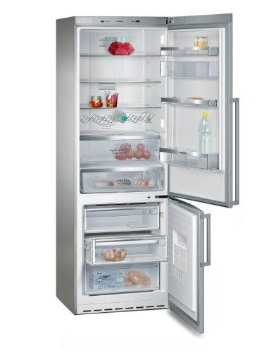 Siemens KG49NAI22 Réfrigérateur 307 L A+ Argent