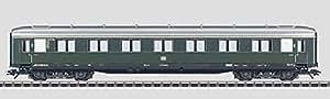 Märklin 43202 - Carrozza treno rapido 1ª classe, DB