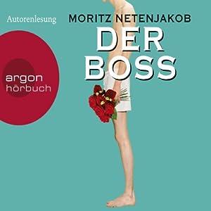 Der Boss Hörbuch