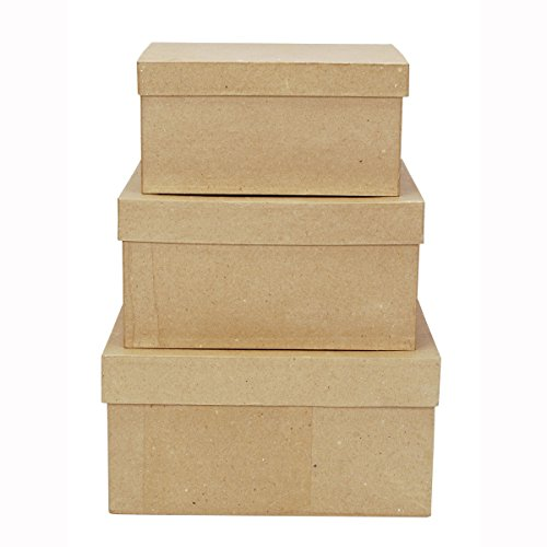 darice-2849-06-paper-mache-boxes-for-craftwork-8-9-and-10-inch-set-of-3