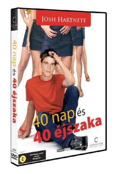 40 Days And 40 Nights (2002) / 40 Nap Es 40 Ejszak