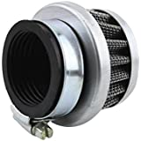AIR FILTER 35mm for Chinese made 50cc, 70cc, 90cc, 100cc, 110cc, 125cc kids' ATV, GO-KART, DIRT BIKE, POCKET BIKE