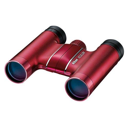 Nikon 8260 ACULON T51 8x24 Binocular (Red)