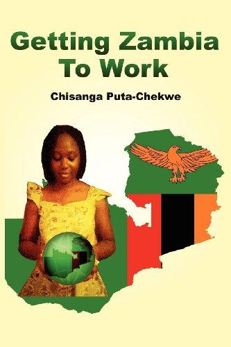 Getting Zambia to Work (PB)