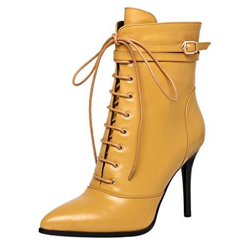 elehot-femme-eleto-aiguille-95cm-cuir-souple-bottes-jaune-38