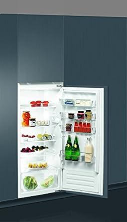 Whirlpool ARG 750/A+ Réfrigérateur 210 L Blanc