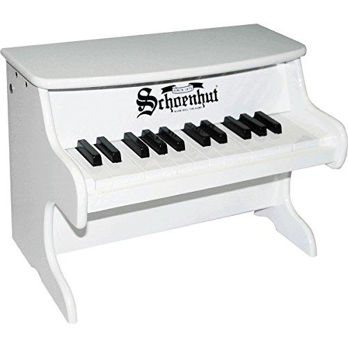 Schoenhut-My-First-Piano-II-White