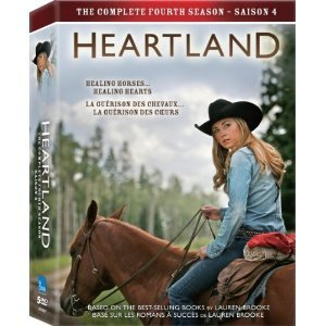 Amazon.com: Heartland Season 4 - The Complete Fourth ...
