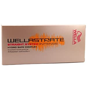 Wellastrate 200ml Intense