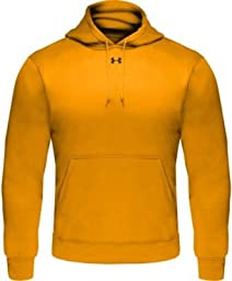 Under Armour Fleece Team Hoody - Gold - X-Large 1237619-750-XL