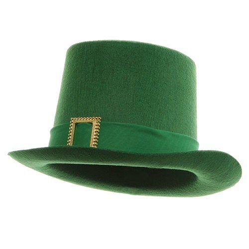 St Patrick's Hat at Amazon.com