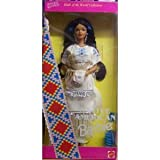 Barbie Native American Doll, Special Edition