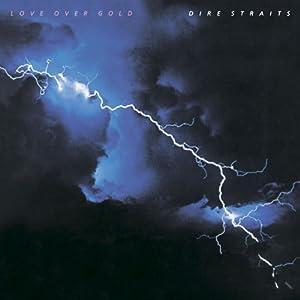 Love Over Gold (180 Gram Vinyl)