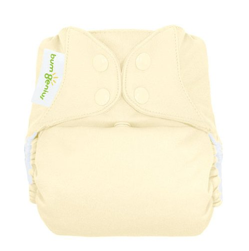 bumGenius One-Size Cloth Diaper 4.0 - Noodle - Snap