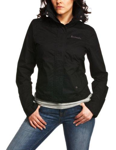 Bench Bbq Women's Jacket Black Large