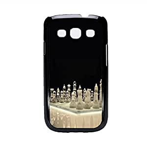Vibhar printed case back cover for Samsung Galaxy Grand Max ChessGame