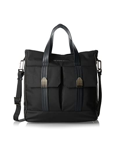 The Bridge Wayfarer Henkeltasche schwarz