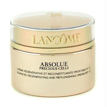 Lancome SPF15 Absolue Precious Cells Advanced Regenerating And Replenishing Cream 50ml