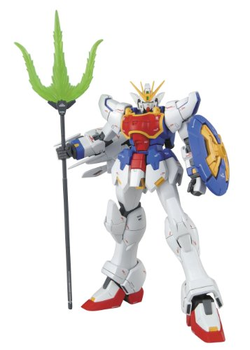 Gundam XXXG-01S Shenlong Gundam EW Ver MG 1/100 Scale [Toy]