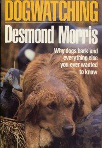 Dogwatching, DESMOND MORRIS