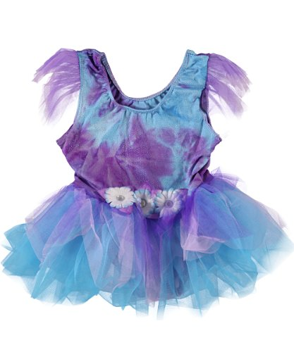 "Princess Expressions Baby Girls' ""Jewel Daisies"" Costume Dress"