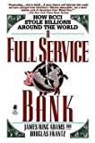 img - for Full Service Bank (Paperback)--by James Ring Adams [1993 Edition] book / textbook / text book