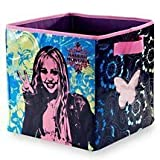 Disney Hannah Montana Storage Bins with Labels