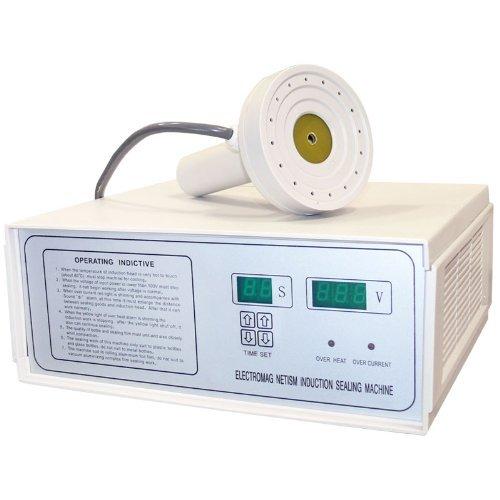 Manual Induction Sealer 20 mm - 100mm 110 volts