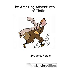 The Amazing Adventures of Tintin
